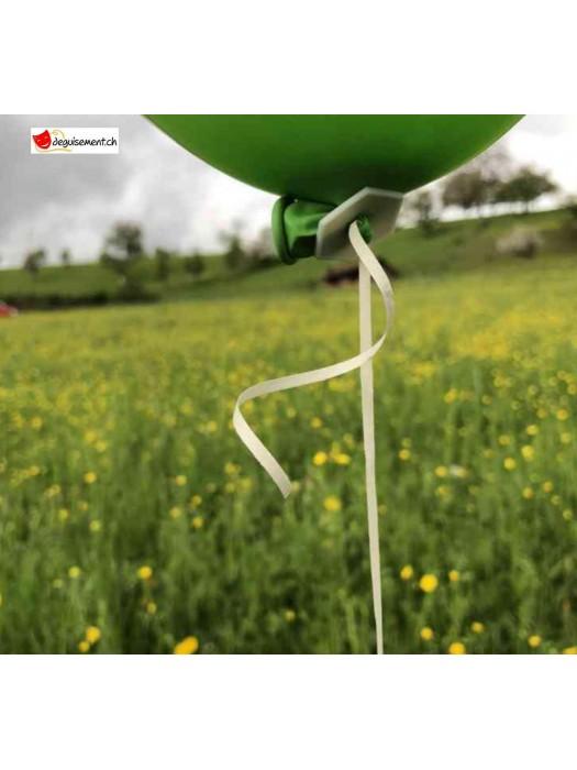 100 Fermetures Rapides Biodegradables