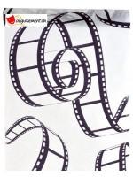 Chemin de table cinema 5m