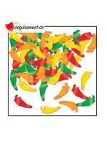 Chili Pepper Confetti