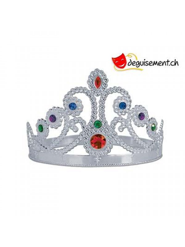 Couronne Princesse reglable