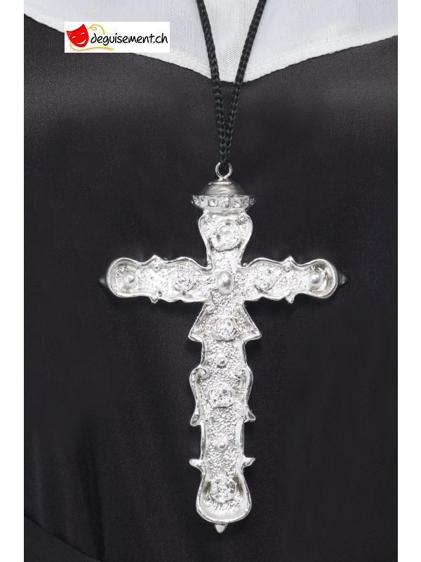 Croix de nonne