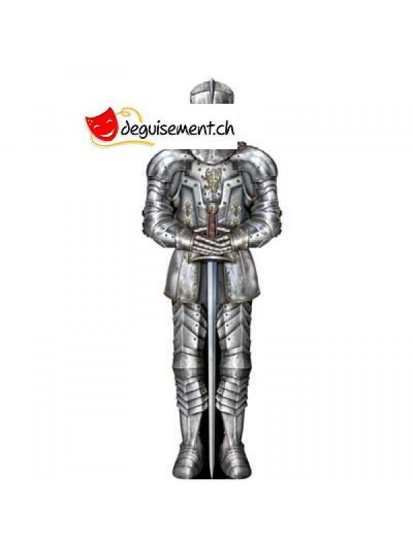 Armor Cutout