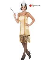 Charleston Flapper Costume