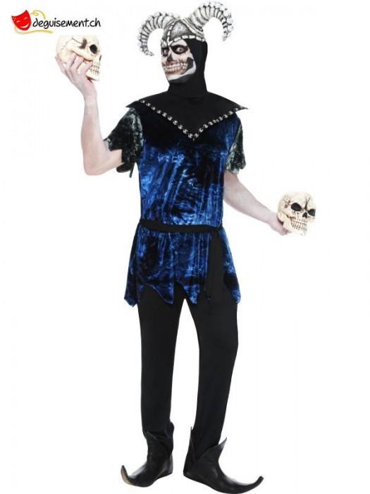 Crazy Crazy Costume