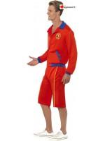 Lifeguard disguise for men