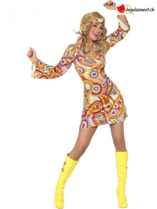 1960s Hippy Costume