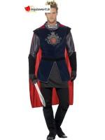 Deluxe King Arthur Costume