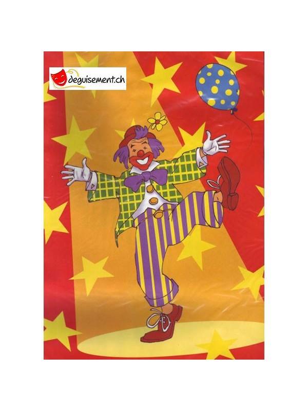 Guirlande clown