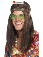 Kit hippie homme