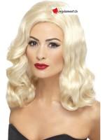 20s Luscious Long Wig